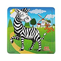 Cheap.Top Selling JYC Wooden Puzzle Educational Developmental Baby Kids Training Toy