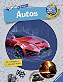 Autos (Wieso? Weshalb? Warum? ProfiWissen, Band 3)