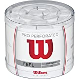 Wilson Pro - Overgrip, color blanco