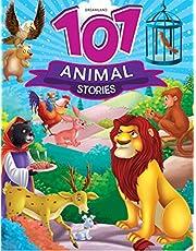 02. 101 ANIMAL STORIES