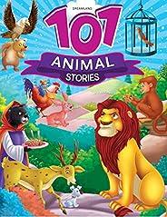 101 Animal Stories