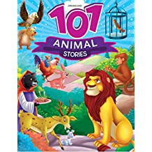 101 Animals Stories