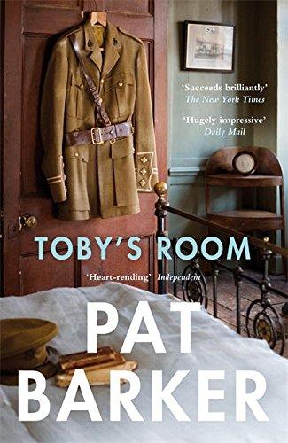 Toby's Room par Pat Barker
