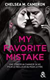 my favorite mistake l int?grale episodes 1 ? 5 une romance new adult captivante dans l univers des campus h