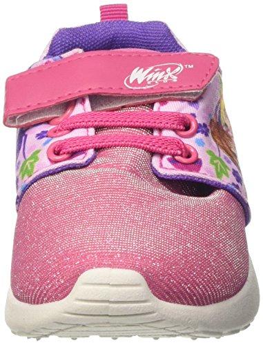 Jungen Niedrige Sneaker Fuxia Rosa Winx Sneaker S17803iaz Fuxia Jungen Niedrige S17803iaz Rosa Winx vZnwHAAzq0