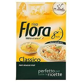 Flora Classico Riso Italiano – 1000 gr