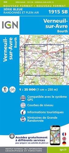 Verneuil-sur-Avre/Bourth : 1915sb
