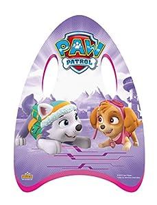 Paw Patrol La Patrulla Canina- Paw PATRO Girl Tabla Mini Foam 45 cm (Saica 2223)