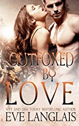 Outfoxed By Love (Kodiak Point) (Volume 2) by Eve Langlais (2014-09-16)