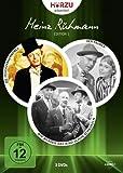Hörzu präsentiert Heinz Rühmann - Edition 1 [3 DVDs]
