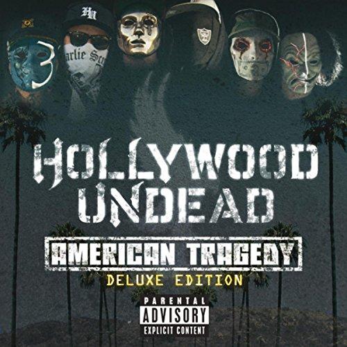 American Tragedy (Deluxe Editi...