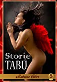 Storie Tabú 5 (Italian Edition)
