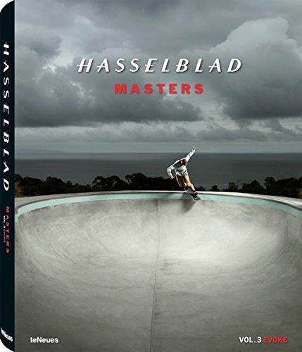 Hasselblad Masters: Vol. 3 Evoke (Photography)