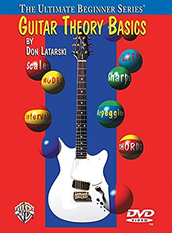 Ubs: Basics of Guitar Theory [Import anglais]