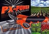 Bahco 9320 Sécateur Electrique pour Professionnels, Multicolore, 320 mm