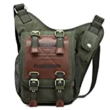 Kaukko Messenger Bags - Best Reviews Guide