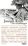 - Joseph Roth