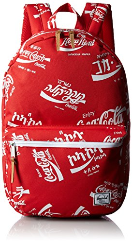 herschel-supply-co-lawson-backpack-red-coca-cola