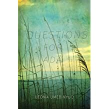 Questions for Ada (English Edition)