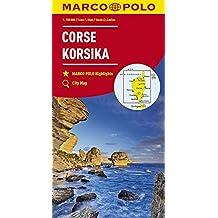Corse 1 : 150 000