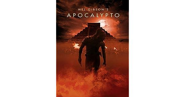 apocalypto untertitel