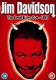 Jim Davidson: The Devil Rides Out [DVD]