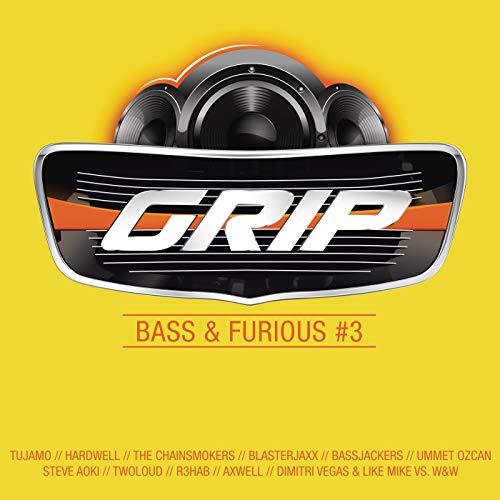 Grip Bass & Furious, Vol. 3