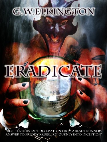 ERADICATE: DONT BUY The copy inside has been placed on hold due to update - To be Ready 30/02/2015