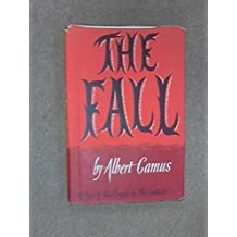 The Fall by Albert Camus (1957-06-15)