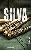 Das Moskau-Komplott: Thriller (Gabriel-Allon-Reihe, Band 8) - Daniel Silva