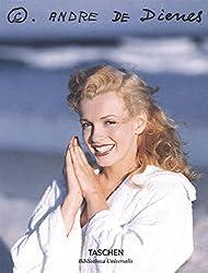De Dienes, Marilyn Monroe