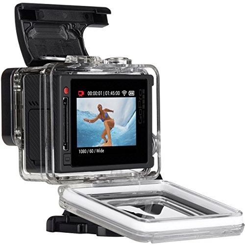 GoPro Hero4 Silver Actionkamera - 3