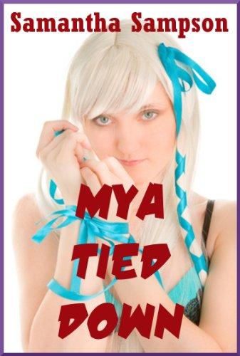 Lesbian tie down
