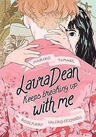 Mes ruptures avec Laura Dean par Mariko Tamaki