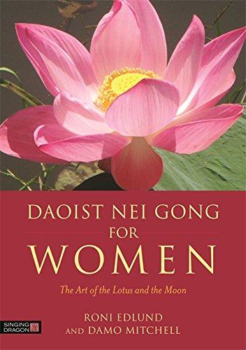 Daoist Nei Gong for Women Cover Image