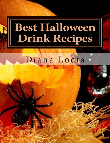 Best Halloween Drink Recipes: Spooktacularly Delicious Halloween Drinks (Für Halloween Jello-shots)