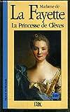 La princesse de Clèves Précédé de Histoire de la princesse de Montpensier sous le règne de Charles IX (Grands classiques) - Eddl - 01/01/1996