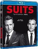 Suits - Temporada 3 [Blu-ray]