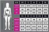 Karnival 812271920's Gangster Girl Kostüm, Frauen, Schwarz, Extra Groß