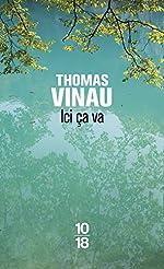 Ici ça va de Thomas VINAU