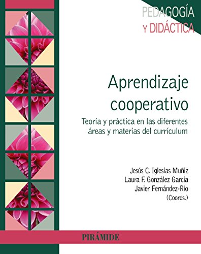 Aprendizaje cooperativo: Teoría y práctica en las diferentes áreas y materias del curriculum (Psicología) por Jesús C. Iglesias Muñiz