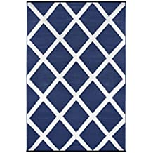 Teppich blau weiß gestreift  Suchergebnis auf Amazon.de für: Teppich blau weiß