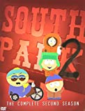South Park: Complete Second Season [Import USA Zone 1]