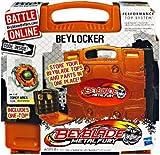 #8: Beyblade Metal Masters Beylocker