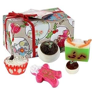 Bomb Cosmetics Christmas Cheer Gift Pack