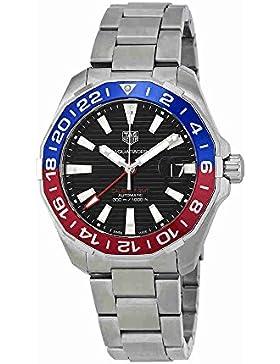 TAG Heuer Aquaracer Automático Mens Reloj way201F. ba0927