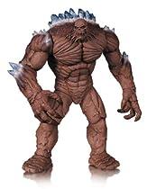 DC Comics Batman Arkham City gueule d'argile DLX Action Figure