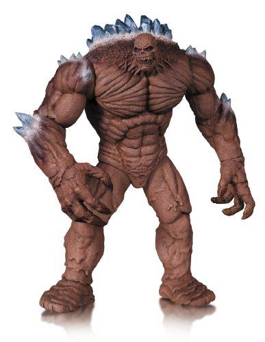 DC Comics Batman Arkham City gueule d'argile DLX Action Figure, Figurines