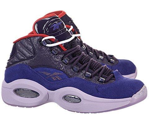Reebok Question Mid Basketball Shoes Model V61429