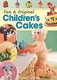 Image de Fun & Original Children's Cakes